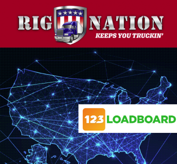 123loadboard rignation premier partner